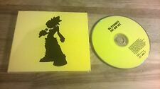 CD Pop Ms Dynamite - Put Him Out (1 Song) Promo POLYDOR digipak