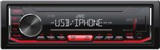 JVC KD-X262 Autoradio Neu OVP