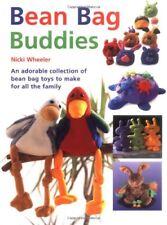 Bean Bag Buddies-Nicki Wheeler