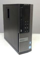 Dell Optiplex 7010 SFF 2TB HDD 3rd Gen i5 8GB DDR3 Ram DVD-Rom Windows 10 Pro B