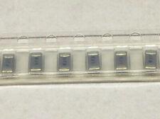 SMD-Kondensator 2200pF 50V 10/% X7R Vielschicht Bauform 0402 gegurtet