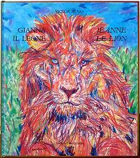 Victor Hugo, Gianna – Il leone, Ed. Corbo e Fiore, 1987