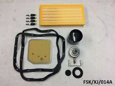 Small DOUBLE PLATINUM Service KIT for Jeep Cherokee XJ 2.5 1997-2000 FSK/XJ/014A