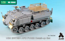 Tetra Model Works 1/35 British APC FV432 Detail-up Set for Takom Models #02066