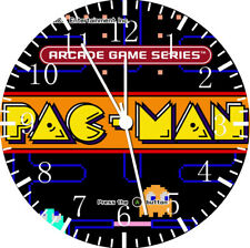 Pac Man pac-man Wall Clock F28