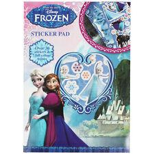 Disney Frozen Sticker Book