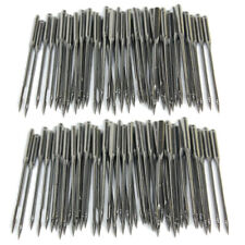 50PCS Home Sewing Machine Needle 11/75,12/80,14/90,16/100 for Brother Singer Kit