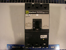 Square D Circuit Breaker KAL3615026M  150 Amp 60 Day Warranty  + Free Shipping