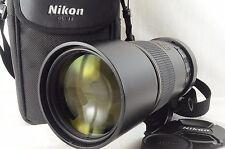 """""""Excellent++ """" Nikon NIKKOR AF-S 300mm f/4 SWM D IF ED Lens from Japan 17048"""