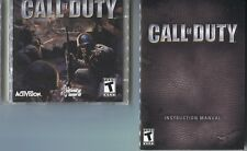 Call of Duty: United Offensive (PC, 2004) EUC