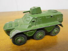 Vintage Dinky Armoured Personnel Carrier #676 / Mecanno England