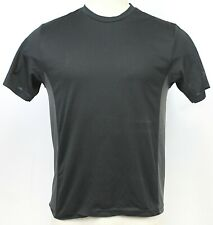 C9 By Champion Activewear Shirt Black Mens Small Workout Athletic Sports