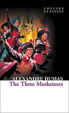 The Three Musketeers by Alexandre Dumas (Paperback, 2011)