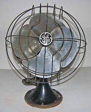 Ventilador GE vintage