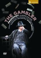 Prokofiev The Gambler (Mariinsky Orchestra  Valery Gergiev) [DVD] [2013] [NTSC]