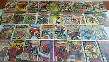 Amazing Spider-Man Annual #1-28 Full Run Lot 1st Sinister Six Ditko Stan Lee