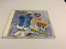 "D.J. Jazzy Jeff and the Fresh Prince ""Ring My Bell/Summertime"" CD"