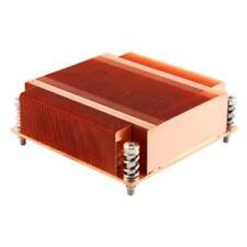 Dynatron Vapor Chamber Passive CPU Cooler - Socket 2011 R15