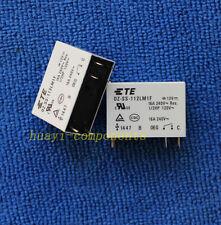 1pcs ORIGINAL OZ-SS-112LM1F, 12VDC Relay TE NEW