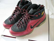 Mens Nike Air Max Half Penny Retro, Cranberry Candy Athletic Shoes Size 10.5