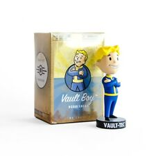 "Fallout 3 Vault Boy 5"" Arms Crossed 101 Bobblehead  Vault-Tec Pip Boy 4 5 76"