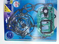 """Aprilia RS125 FULL ENGINE  Gasket Set  1996 TO 2009 Rotax 122  """" OFFER PRICE """""""