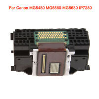 New QY6-0082 Printer Head Nozzle Repair for Canon MG5480 MG5580 MG5680 IP7280