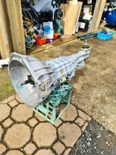 Ford Falcon BA V8 5 speed gearbox