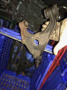Subaru Impreza WRX GRB STi 2008-10 Rear Upper Control Arm RHS