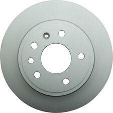 ATE Coated Disc Brake Rotor fits 2000-2003 Saturn L200,LW200 L300,LW300 L100  WD