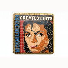 Mosaic Wall Decoration Michael Jackson Singer Artist Restaurant Garage Bar