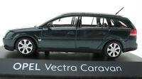 Schuco - OPEL Vectra Kombi - dunkelgrün metallic - 1:43 Modellauto Model Car