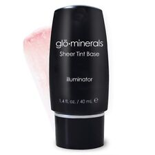 Glo Minerals Sheer Tint Illuminator-- lot of 2