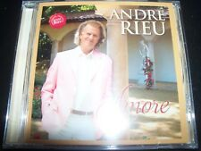 ANDRE RIEU Amore (Australia) CD - Like New