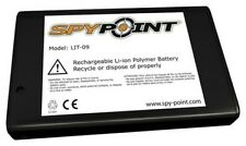 Spypoint Lit-09 Additional lithium battery for Lit-C-8
