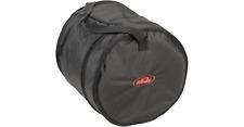 "Skb Standard Padded Drum Gig Bag - 10"" x 12"" Rack Tom Drum New #R5817"