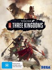 Total War: Three Kingdoms (PC, 2019)