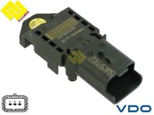 VDO 5WK9700Z ,A2C10552400 INTAKE MANIFOLD PRESSURE SENSOR MAP 6G91-12T551-AB ,.