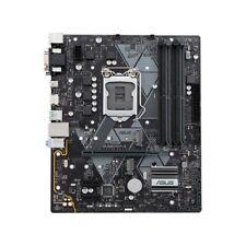 ASUS PRIME B360M-A Intel B360 1151 LGA MicroATX M.2 Desktop Motherboard B