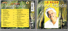 CD 15 TITRES JOHNNY PACHECO LO MEJOR DE 1998 FRANCE TBE