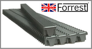collated Forrest® Clinch Clips E Clips Vertex Hartco Spotnails gabions wire cage