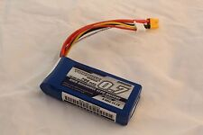 Turnigy 700Mah 11.1V 3S 30C-60C LiPo Battery w/ XT30 XT-30 CONNECTOR USA SELLER