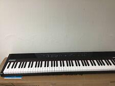 Alesis Recital 88 Key Digital Piano Keyboard with Full Size Semi Weighted Keys