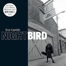 EVA CASSIDY - NIGHTBIRD (7LP/180G/45RPM LTD. BOXSET)  7 VINYL LP NEW+