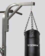 Toorx Kit Sacco da Boxe Supporto Staffa in Acciaio per Power Tower WBX-70