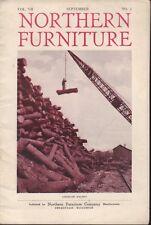 Northern Furniture September 1916 091118AME