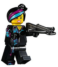 LEGO® - Minifigs - THE LEGO MOVIE 2 - tlm103 - Lucy (70820)