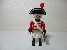 "Playmobil /""soldat #2/"" soldats français Napoléon casaques"