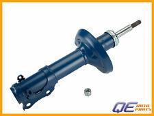 Volkswagen Golf Jetta Suspension Strut Assembly Meyle 1266130002