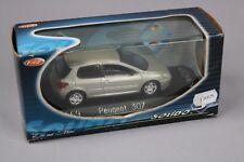 ZC675 Solido Today 1569 Véhicule Voiture Miniature Metal 1/43 Peugeot 307